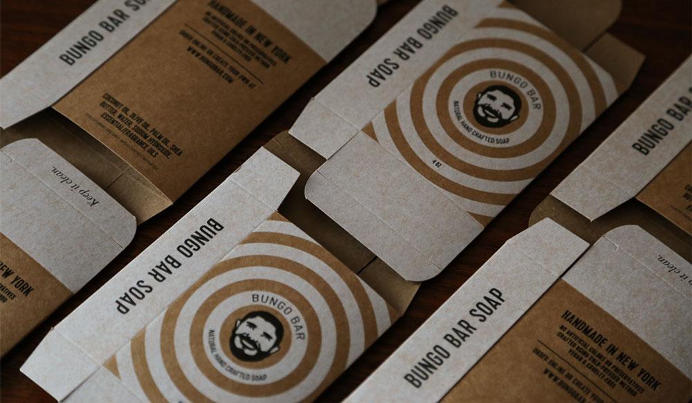 Montreal Graphic Design, Package Design & Branding - Pulp & Pixel