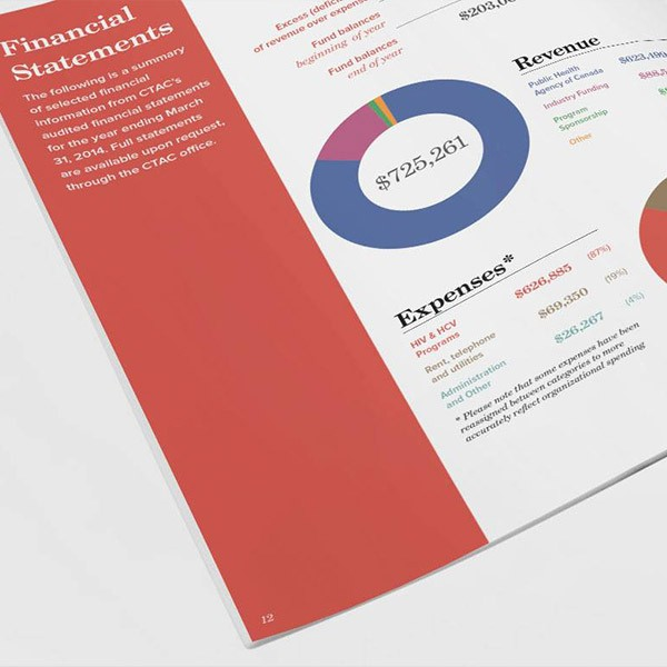 Pulp & Pixel - Layout & Print Design Montreal Graphic Design Services
