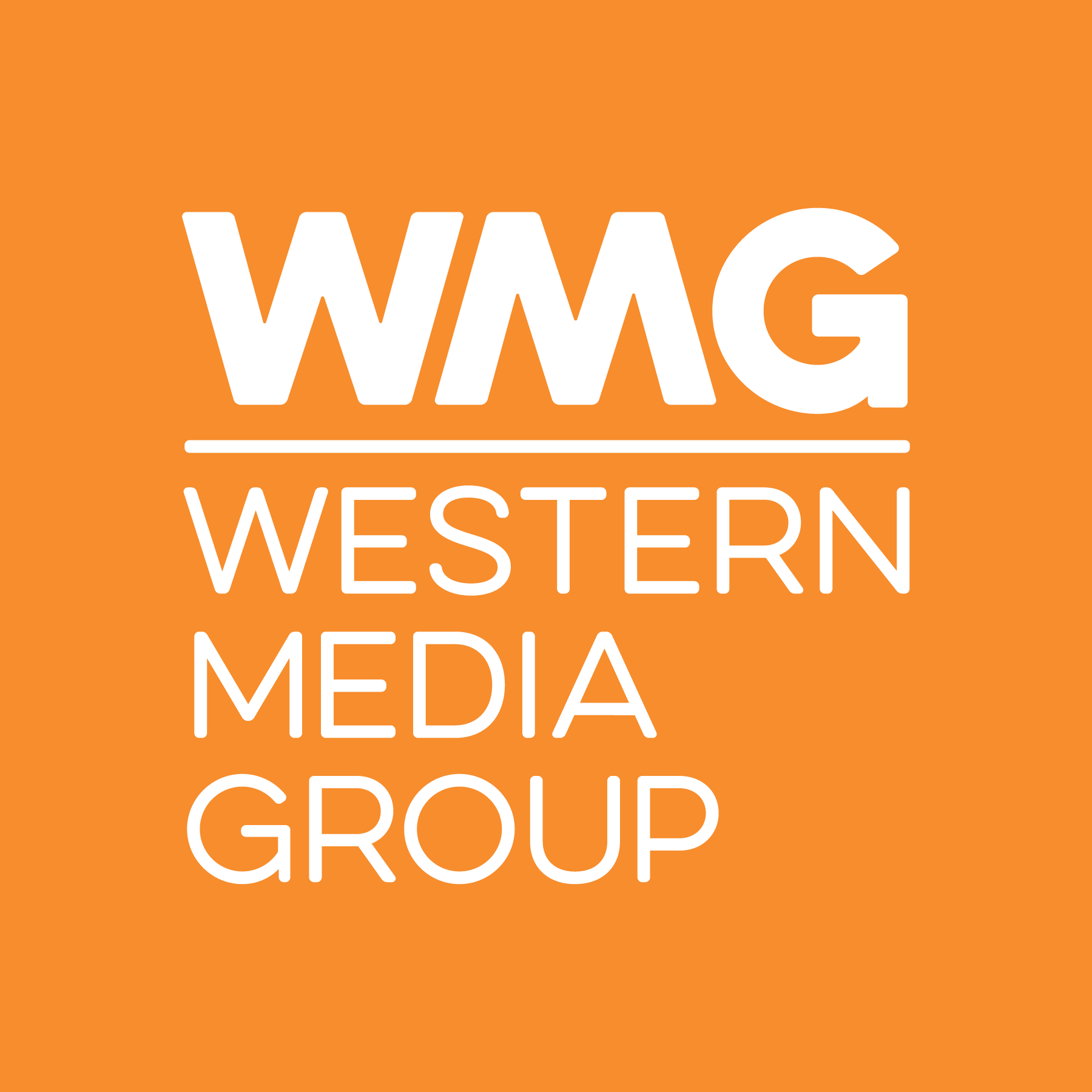 Western Media Group Logo