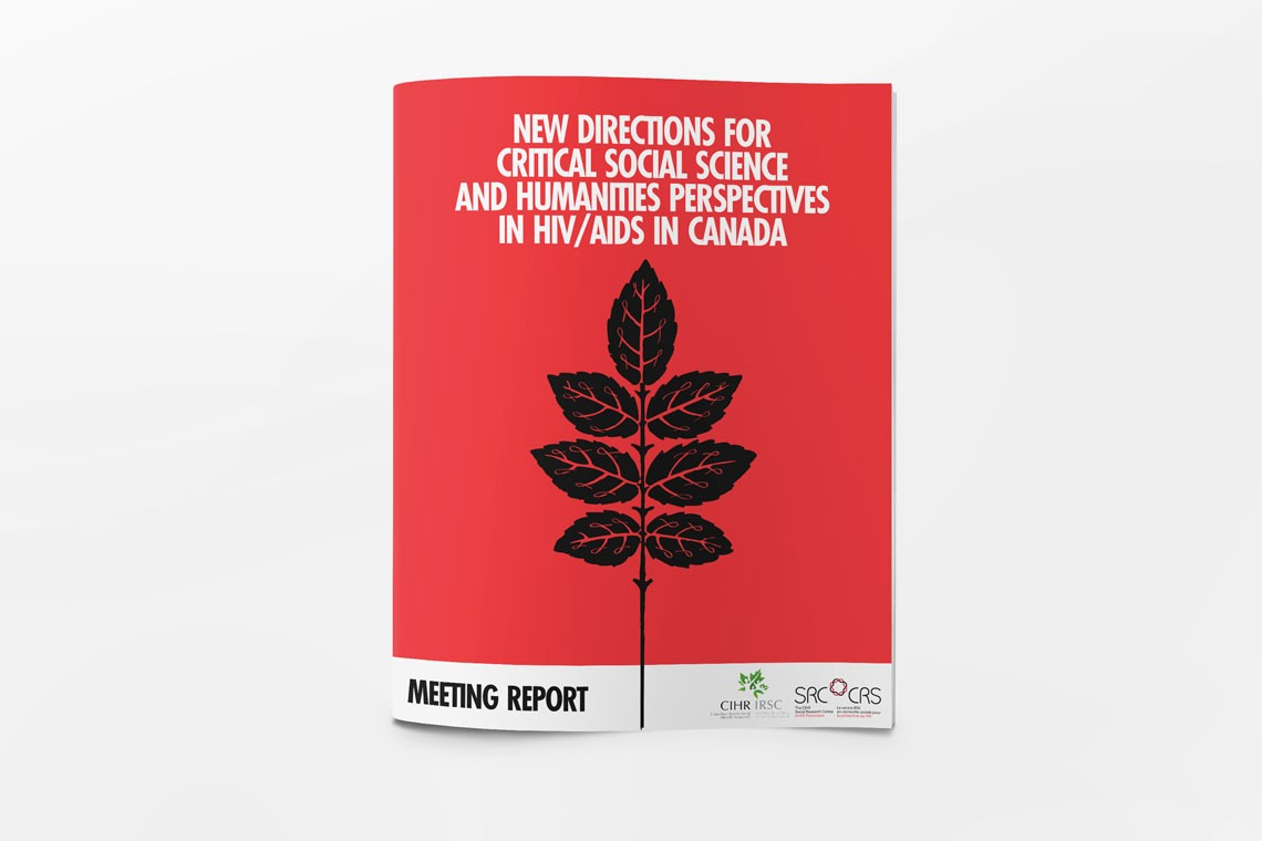 Meeting Report Design CIHR SRC